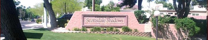 Shadows sign